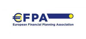 Logo EFPA asesores financieros